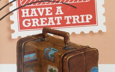 Travel Agent – Appreciation and Tips